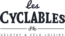 Logo du site Internet www.lescyclables.fr